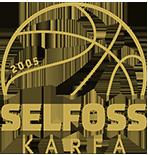 Körfuknattleiksfélag Selfoss Logo